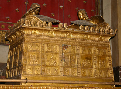 What is the ark of the covenant christian identity church what is the ark of the covenant publicscrutiny Images