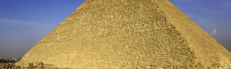 pyramid and enoch