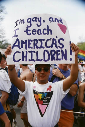 homosexuals and child abuse